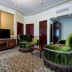 Гостиница The Rooms 5* Апартаменты с различными типами кроватей фото 18