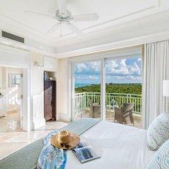 Отель The Shore Club Turks & Caicos 5* Стандартный номер с различными типами кроватей