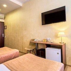 Гостиница Регина 3* Стандартный номер с 2 отдельными кроватями фото 2