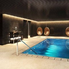 Lotte Hotel St. Petersburg бассейн фото 3