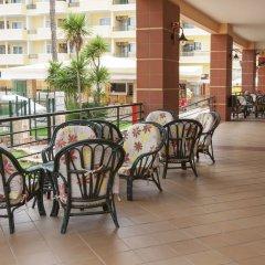 Отель Vitor's Plaza питание фото 2