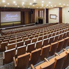 Кемпински Гранд Отель Геленджик Большой Геленджик развлечения