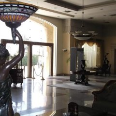 Lagoon Hotel and Spa Alexandria интерьер отеля