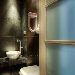 Отель B Paris Boulogne Булонь-Бийанкур ванная фото 3