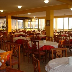 Отель Club Malaspina Ористано питание фото 4