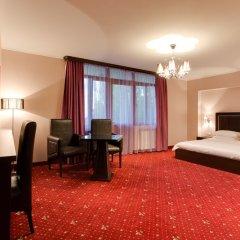Отель Crystal Resort Aghveran Армения, Агверан - отзывы, цены и фото номеров - забронировать отель Crystal Resort Aghveran онлайн комната для гостей фото 4