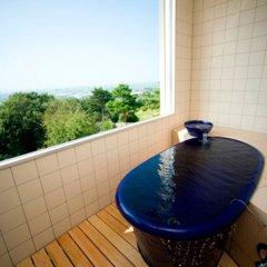 Отель Kureha Heights Япония, Тояма - отзывы, цены и фото номеров - забронировать отель Kureha Heights онлайн спа фото 2