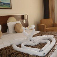 Transatlantik Hotel & Spa 5* Стандартный семейный номер фото 2