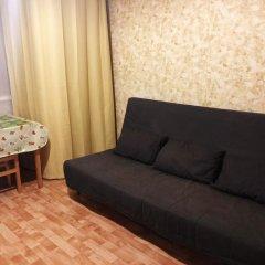 Апартаменты Hanaka Жигулевская 14 Улучшенный номер разные типы кроватей фото 4