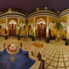 Отель Palais Didi Марокко, Фес - отзывы, цены и фото номеров - забронировать отель Palais Didi онлайн фото 2