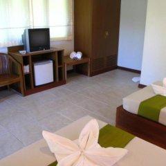 Отель La Mer Samui Resort удобства в номере