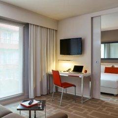 Отель Hipark By Adagio Nice 4* Апартаменты фото 6