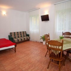 Гостевой Дом Новосельковский 3* Полулюкс с различными типами кроватей фото 3