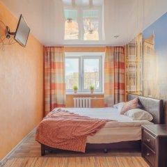 Апартаменты на Кальварийской 2 Апартаменты с различными типами кроватей