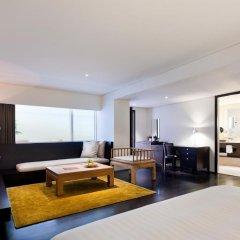 Отель Como Metropolitan Номер Terrace фото 2