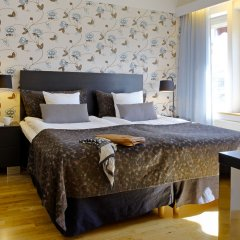 Отель Scandic Norra Bantorget комната для гостей фото 6