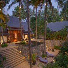 Отель Amanpuri Resort Пхукет вид на фасад фото 2
