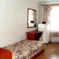 Гостиница Свердловск комната для гостей фото 5
