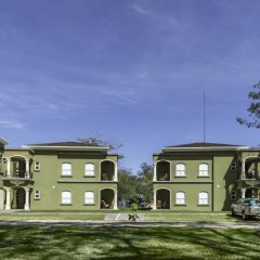 Casa Conde Beach Front Hotel - All Inclusive вид на фасад