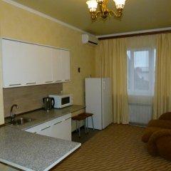 Гостевой дом Райский уголок Апартаменты с различными типами кроватей фото 9