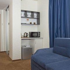 Курортный отель Санмаринн All Inclusive 4* Студия с различными типами кроватей фото 5