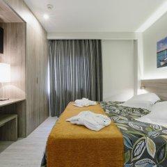 Отель Alua Hawaii Mallorca & Suites 4* Полулюкс с различными типами кроватей фото 2