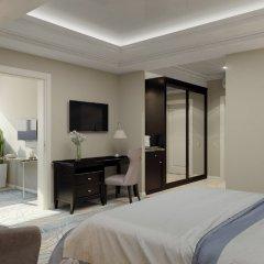 Гостиница Marina Yacht 4* Люкс с различными типами кроватей фото 6