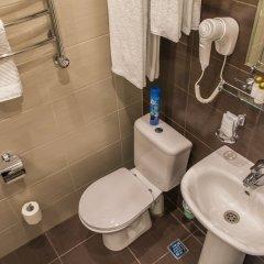 Гостиница Невский Берег 122 3* Стандартный номер с двуспальной кроватью фото 5