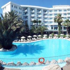 Tropikal Hotel бассейн