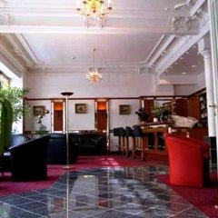 Отель BAYERLAND Мюнхен интерьер отеля