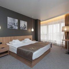Гостиница АМАКС Конгресс-отель 4* Апартаменты с различными типами кроватей фото 3