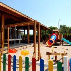 Maya World Hotel детские мероприятия