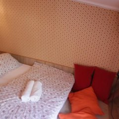 Гостиница Серебряный Двор сауна фото 5