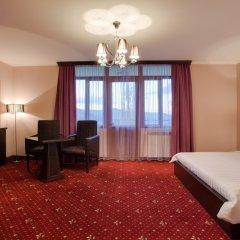 Отель Crystal Resort Aghveran Армения, Агверан - отзывы, цены и фото номеров - забронировать отель Crystal Resort Aghveran онлайн комната для гостей фото 6