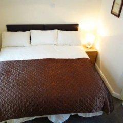 Отель Mulligans of Deansgate Номер Делюкс с различными типами кроватей
