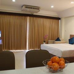 Отель Pinewood Residences Паттайя спа