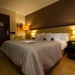 Gran Hotel Sol y Mar (только для взрослых 16+) 4* Стандартный номер с различными типами кроватей