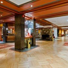 Отель Alexandra интерьер отеля фото 4