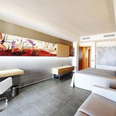 Отель Lopesan Baobab Resort 5* Полулюкс с различными типами кроватей