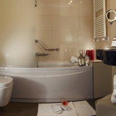 Отель Cardinal St. Peter Рим ванная