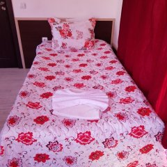 Апарт-Отель Мария Апартаменты с различными типами кроватей фото 5