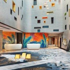 Отель W Dubai The Palm Дубай детские мероприятия