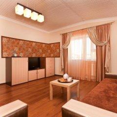 Отель Альбатрос 3* Люкс фото 4