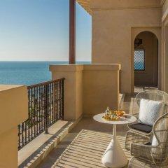 Отель Four Seasons Resort Dubai at Jumeirah Beach 5* Президентский люкс с различными типами кроватей фото 3