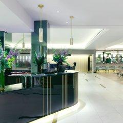 Отель Strand Palace Лондон гостиничный бар фото 2