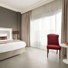 Отель Wyndham Dubai Marina 4* Улучшенный номер