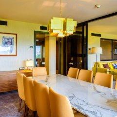 Отель Transcorp Hilton Abuja комната для гостей фото 11