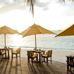 Отель Angsana Ihuru гостиничный бар фото 3