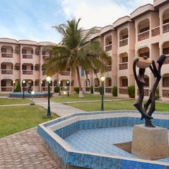 Отель Ramada Resort, Accra Coco Beach фото 6