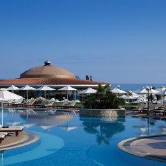 Отель Atlantica Sensatori Resort Crete бассейн фото 5